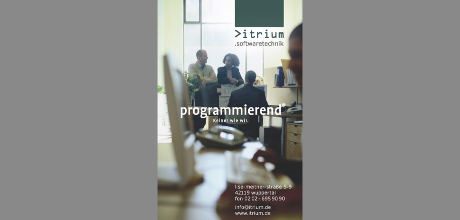 itrium .softwaretechnik