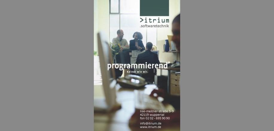 itrium .softwaretechnik