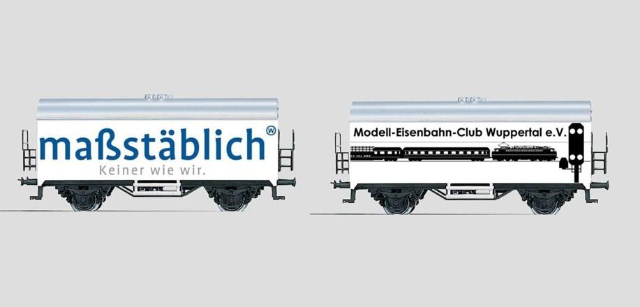 Modell-Eisenbahn-Club Wuppertal e.V.