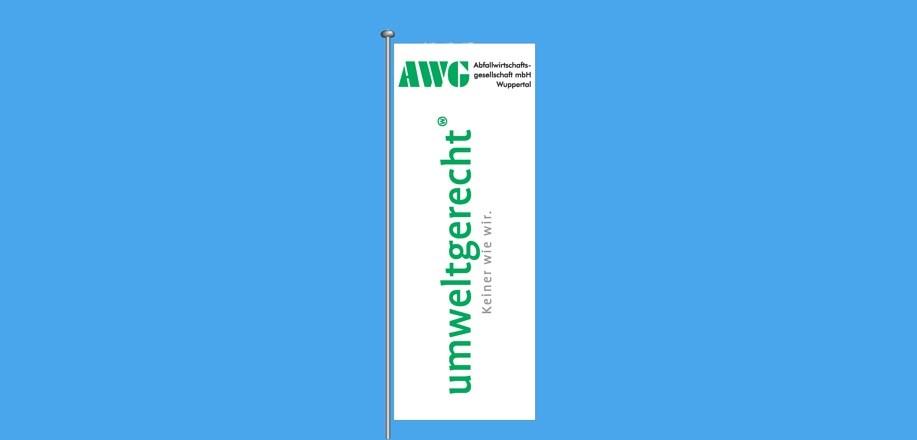 AWG Abfallwirtschaftsgesellschaft mbH Wuppertal