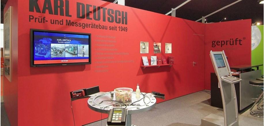 KARL DEUTSCH Prüf- und Messgerätebau GmbH + Co KG