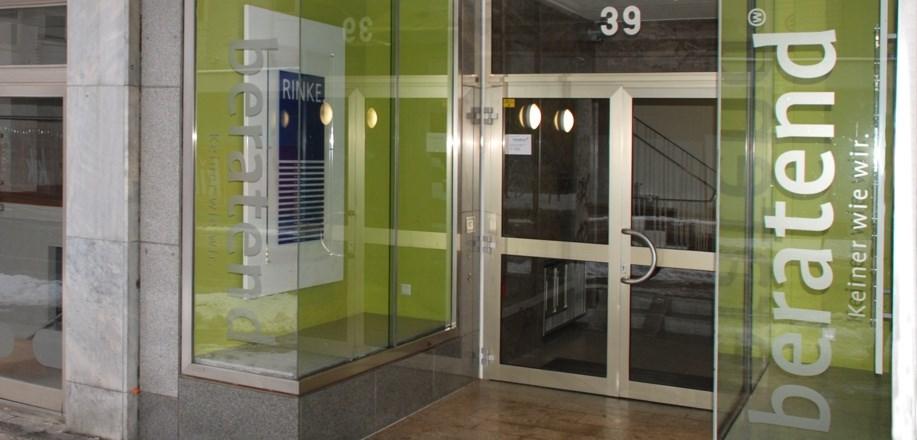 RINKE TREUHAND GmbH Wirtschaftsprüfungsgesellschaft/Steuerberatungsgesellschaft