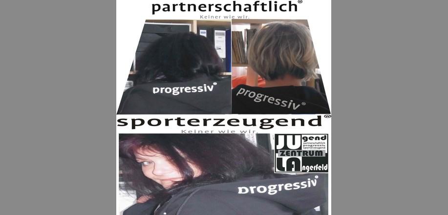 Stadtressort Jugend und Freizeit, Langerfeld