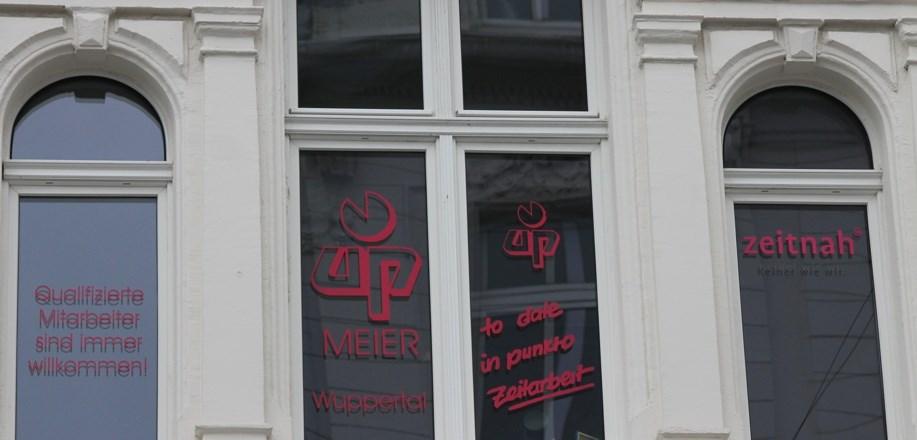 UP Meier Zeitarbeit