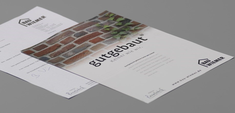 Bau Wiemer GmbH