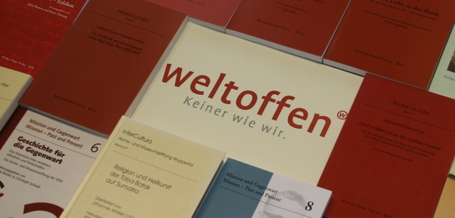 Archiv- & Museumsstiftung der VEM